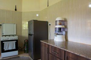 Kitchen Kahiga Homestay Kahigahomestay
